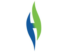 Hydromethan logo