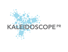 Kaleidoscope PR logo