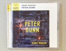 HRS series: Henry Mancini – Peter Gunn OST