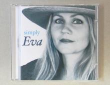 Eva Cassidy – Simply Eva